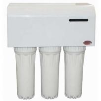 Osmozes ūdens attīrīšānas sistēma Krausen 400 Cover