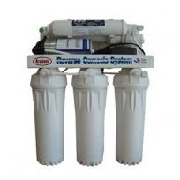 Osmozes ūdens attīrīšānas sistēma Krausen 75 FLUSH